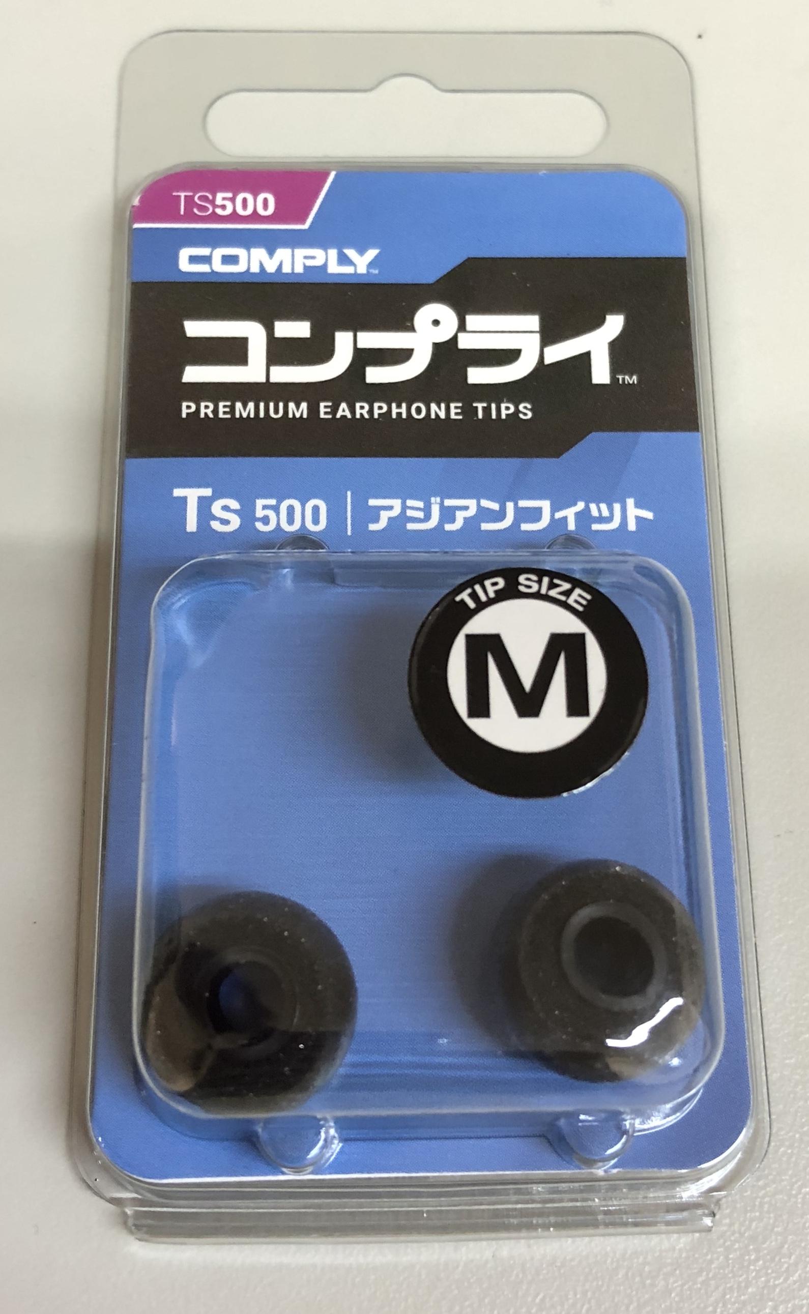 Comply Ts-500